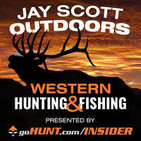Jay Scott Outdoors Western Big Game Hunting and Fi