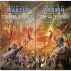 Tormenta de Espadas (Música del audiolibro)