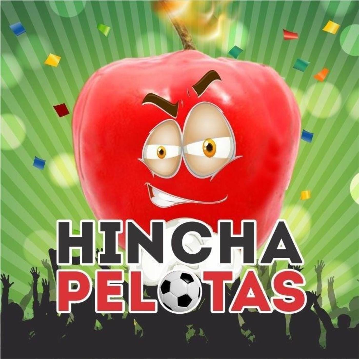 Hincha Pelotas - Episodio 102