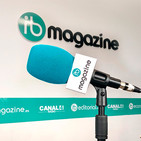 Entrevistas IB Magazine