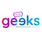 Geeksblabla - Web development