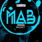 DJ MAB MIX  REGGUETON JULIO 2019