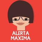 Alerta Máxima de Armin Rivera