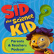 Sid the Science Kid Celebrates Engineers Week!