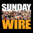 The Sunday Wire with Patrick Henningsen