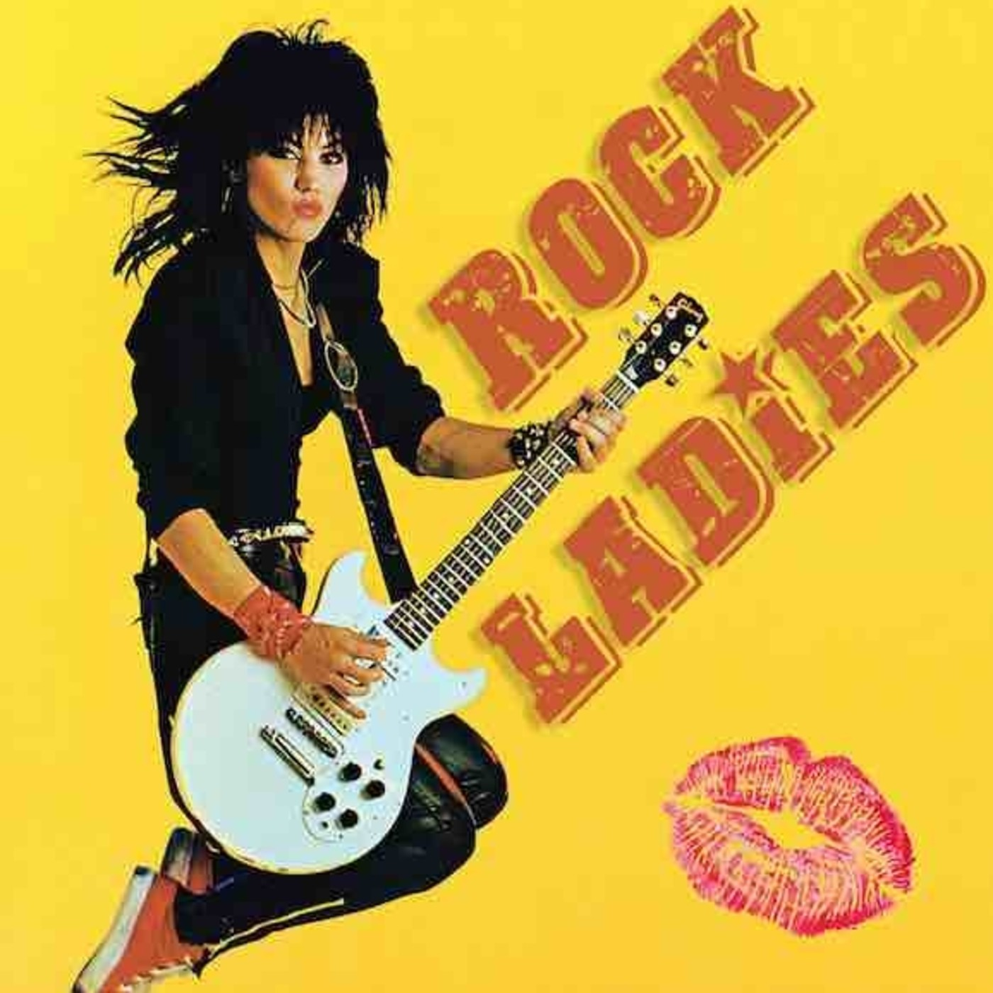 Rock Ladies