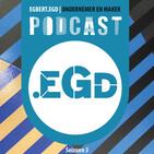 """Podcast.EGD S01E08 Herm Golbach """"""""Always Look On The Burn Side Of Life"""""""""""
