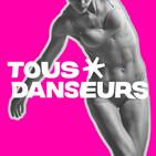 Carlota Dudek, danseuse de breakdance. De danseuse à danseuse athlète avec l'arrivée de sa discipline aux Jeux Oly...