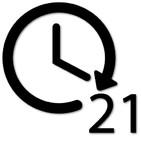 Podcast Tiempo21