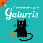 Gaturris: el podcast sobre gatos