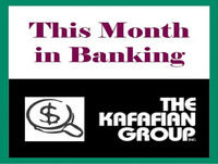 This month in banking - march 2019