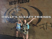 """Molly's Sleazy Friends: The """"Bad"""" Movies Special with Sarah Johnson"""