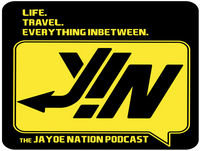 The JaYoe Nation Podcast #031 | Puja Blessing at Base Camp