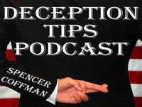 E59 - Pick Up Legs - Deception Tips Podcast