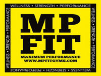 MP Fit Gyms - Episode #8 - with World Record holding Paralympic World Champion Ali Jawad