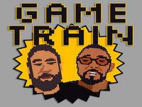 "Game Train - Episode #052 ""Super Smashed Bros, Mate"""