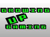 Growing Up Gaming Episode 79: Alex Van Aken