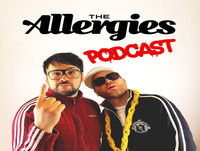 The Allergies Podcast #021 (with guest DJ Platurn)