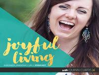 The Hero's Journey with Jon Marro (episode 93) - Joyful Living