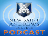Podcasting with the President: Dr. McIntosh | Episode 3