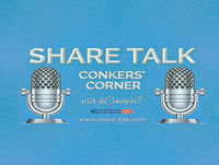 """Conkers' Corner"" speaking with Dr. Daniel Crosby"