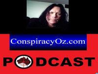 ConspiracyOz Podcast 19022019 Episode 355