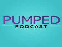 PUMPED S3 Episode 8: Fights & Delights (With Dede Reynolds)