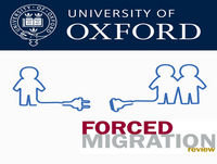 FMR 38 Technology and engineering to support work with refugees