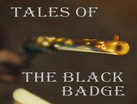 Tales of the Black Badge – A Wynonna Earp Fan Podcast #101 – SDCC Fri July 20, 2018 Recap