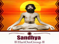 Apr 23,2019 Tuesday : Noon : Sandhya Satsang