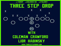 Three Step Drop talks Seahawks training camp, Derek Carr's new deal and how Gil Brandt is an idiot