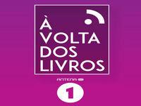 Nesta edição da rubrica À volta dos livros Ana Daniela Soares conversa com Evelina Gaspar autora do livro Na massa...
