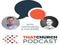 The church guest experience from the street to the seat with Mark Weaver