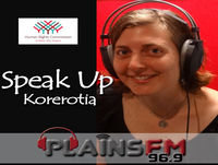 Speak Up – Korerotia-18-07-2018 T? moko