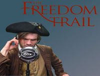 Freedom Trail Podcast - Episode 4: The Battle of Bunker Hill
