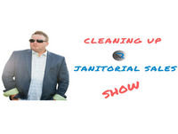 "Cleaning Up In Sales With Ilze Whiteman ""The Cleaning Coach"""