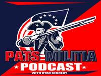 Pats Militia Podcast Ep. 020: Patriots vs Redskins Victory Cast