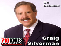 The Craig Silverman Show - January 13th, 2018 - Hour 2