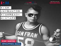 DJ Santos White Party Manila 2014 Pride Mix Set