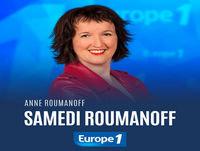 Anne Roumanoff : avec Michel Jonasz et Bun Hay Mean
