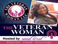 In the Veteran's Kitchen with Chef Diana Riley