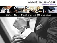 """Real PR Story: """"Make Sure You Are Ready For Annie, She Will Exceed Expectations!"""""""