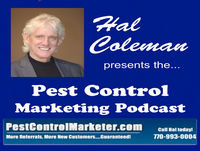 Pest Control Owners, Do YOU Know How to Use the Internet Effectively?