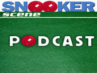 Snooker Scene Podcast episode 83 - The A to Z of snooker continues
