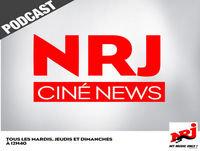 NRJ Ciné News - Spiderman New Generation - Dimanche 16 Décembre