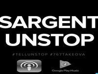 Sargent unstop - undefeated vol .5