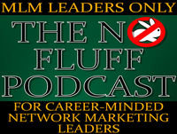 NO FLUFF Session 116: Words Don't Mean Diddly …. Your Business Track Record is Being Documented my Friends, Make ...
