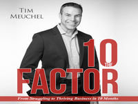 054: Tim Meuchel on Processes to Scale Your Business