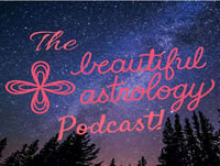 Grant Hanna of Liber Celestis on The Beautiful Astrology Podcast