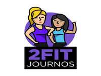 2 Fit Journos Episode #2 - Body confidence and self-love + fan shout outs